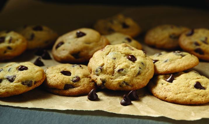 Chocolate Chip Cookies Recipe Walmart Com