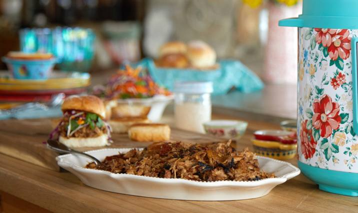 Pioneer Woman Instant Pot Dr. Pepper Pork